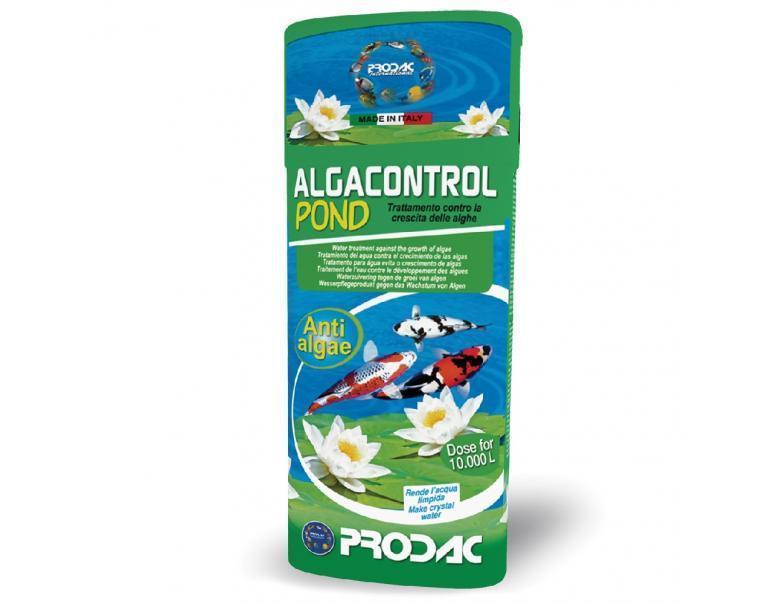 AlgaControl Pond