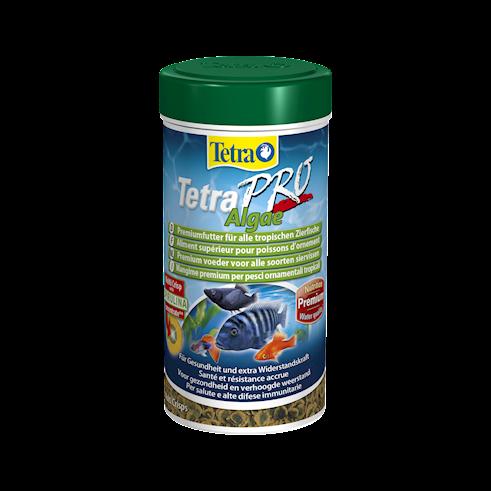 Tetra Pro Algae Vegetal 250ml