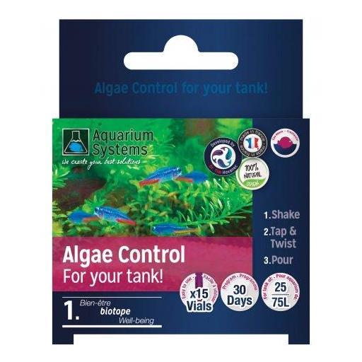Algae Control 25/75 L