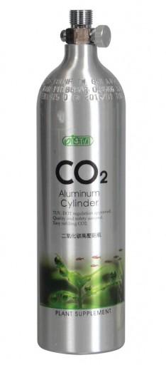 Aluminum Cylinder Co2