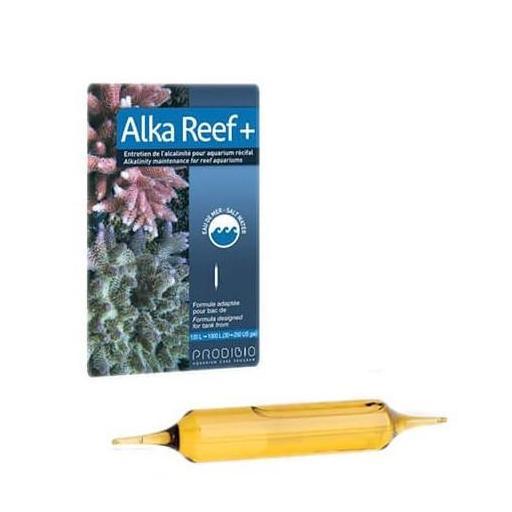 Alka Reef 10 ampollas.