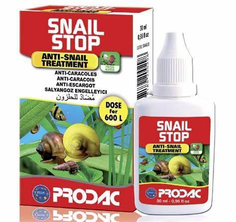 Anti-Snail Treatment 30ml