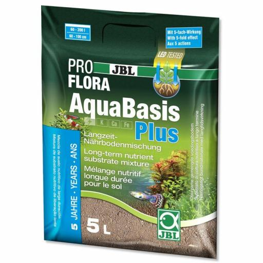 AquaBasis Plus 5L
