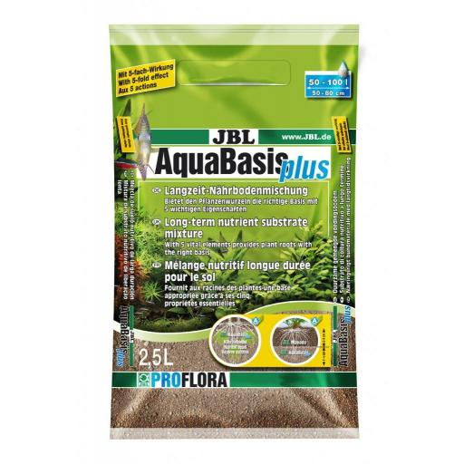AquaBasis Plus 2,5L