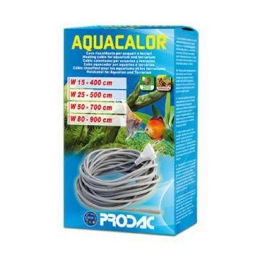 Cable Aquacalor