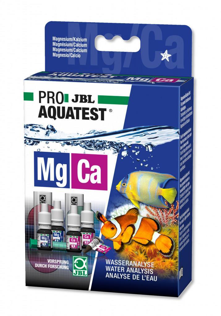 Aquatest  Ca-Ma Calcium Magnesium