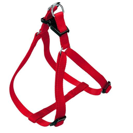 Arnés Easy Harness Rojo , Ferplast