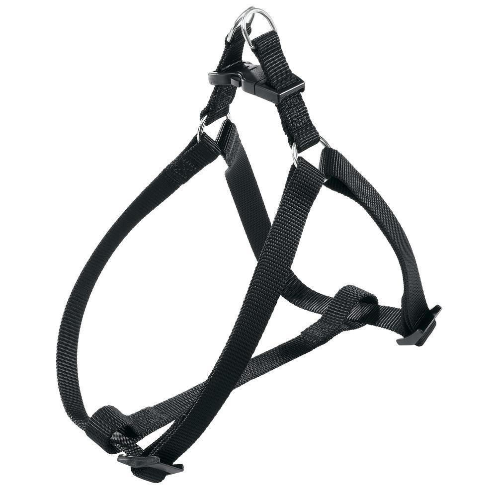 Arnés Easy Harness Negro, Ferplast
