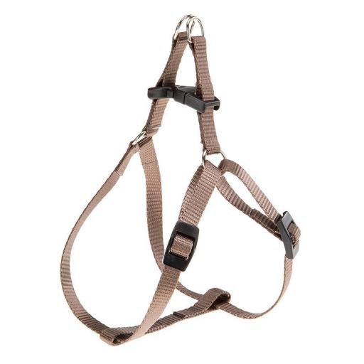 Arnés Easy Harness Marrón , Ferplast