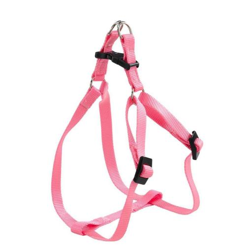 Arnés Easy Harness Rosa, Ferplast