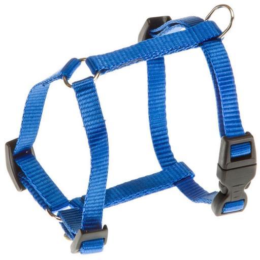 Arnes Nylon Champion P Azul, Ferplast
