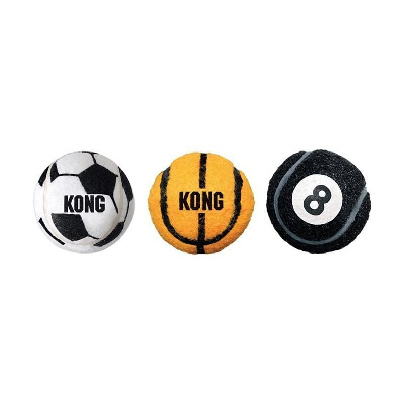 Sport Balls, Kong