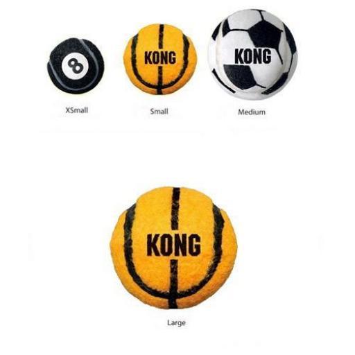 Sport Balls, Kong [1]