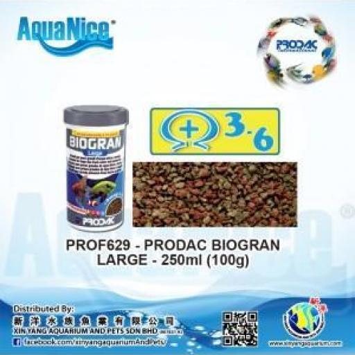 Biogran Large 250ml 110gr [1]