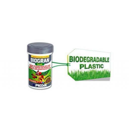 Biogran Small 100ml [0]
