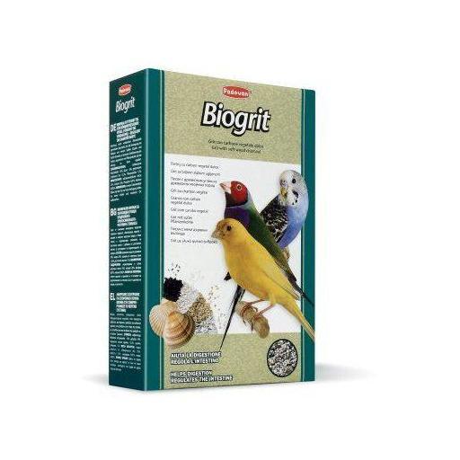 Biogrit - Padovan [0]