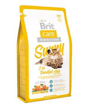 Brit Care, Sunny