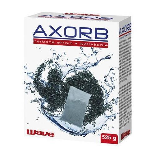 Carbon Activo Filtrante Axorb 525g