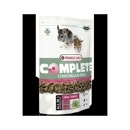 Chinchilla/Degu Complete 1,75 KG, Versele-Laga