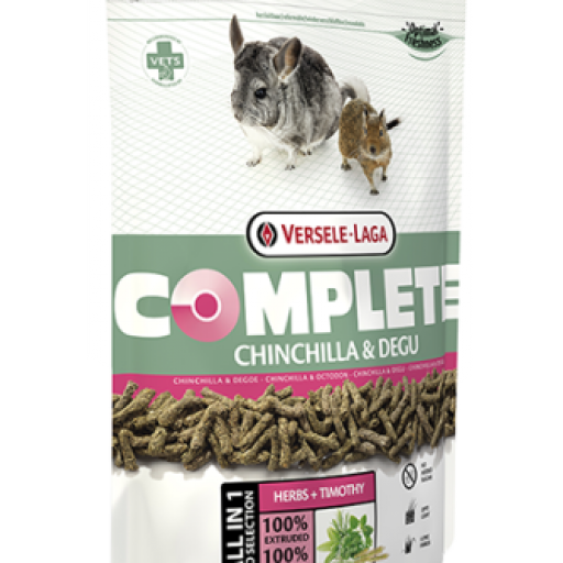 Chinchilla/Degu Complete, Versele-Laga