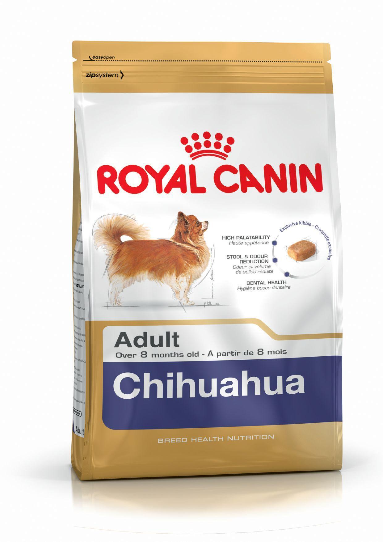 Royal Canin Chiuahua Adult