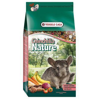Chinchilla Nature 2,3kg Versele Laga