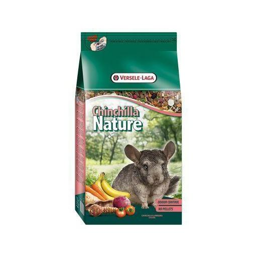 Chinchilla Nature 2,3kg Versele Laga