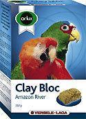 Clay Bloc Amazon River 550g Versele Laga