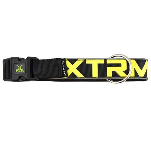 Collar X-TRM Neon Flash Negro Nayeco