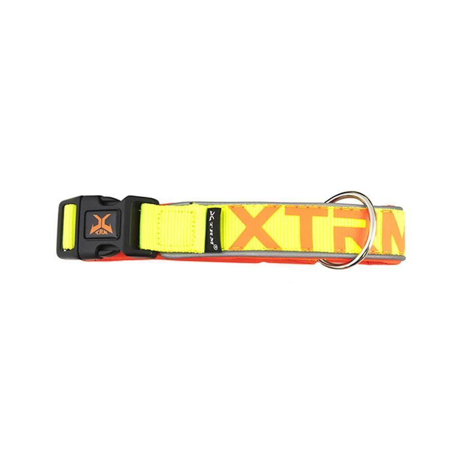 Collar X-TRM Neon Flash Verde Nayeco
