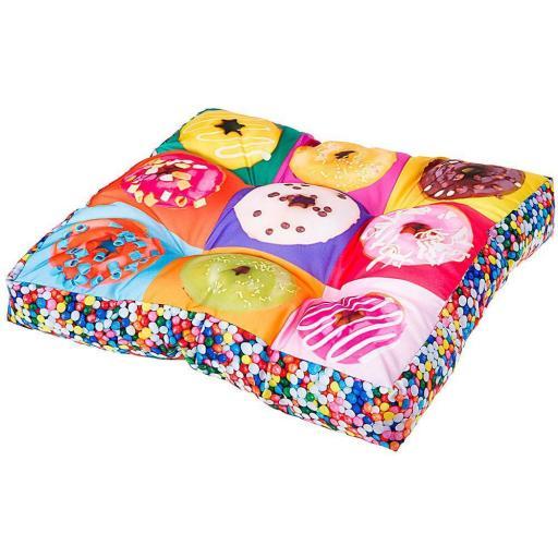 Colchón Love Donuts, Ferplast