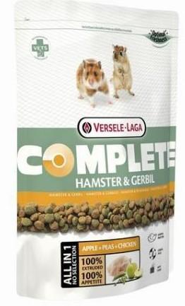 Hamster/Gebril Complete 500 G Versele Laga
