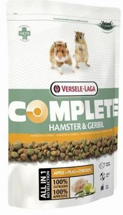 Hamster/Gebril Complete 2 k Versele Laga