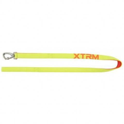 Correa X-TRM Neon Flash Verde Nayeco