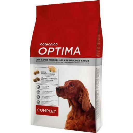 Cotecan Optima Complete [0]