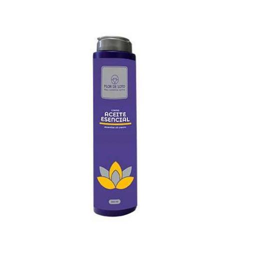Crema Suavizante Flor de Loto Aceite Esencial para Perro/Gato 300ml