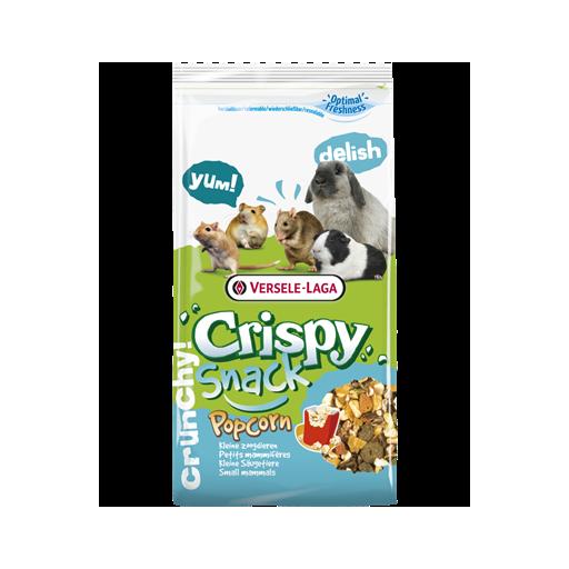 Crispy Snack Popcorn 1,750kg Versele Laga
