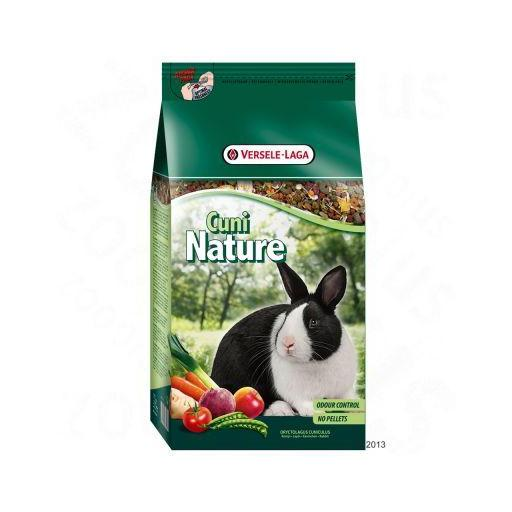 Cuni Nature 700g Versele Laga para conejos