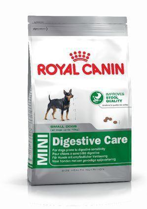 Royal Canin Mini Digestive Care (Sensible)