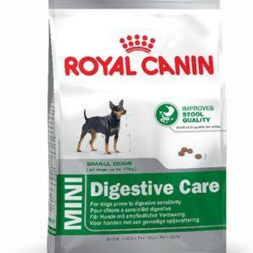 Royal Canin Mini Digestive Care (Sensible)