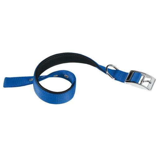 Collar Daytona Azul, Ferplast