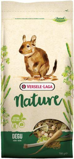 Degu Nature 2,5  Kg Versele Laga para degús