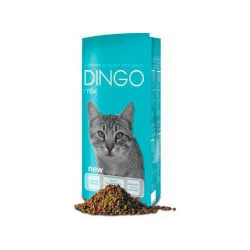 Dingo Gato Mix