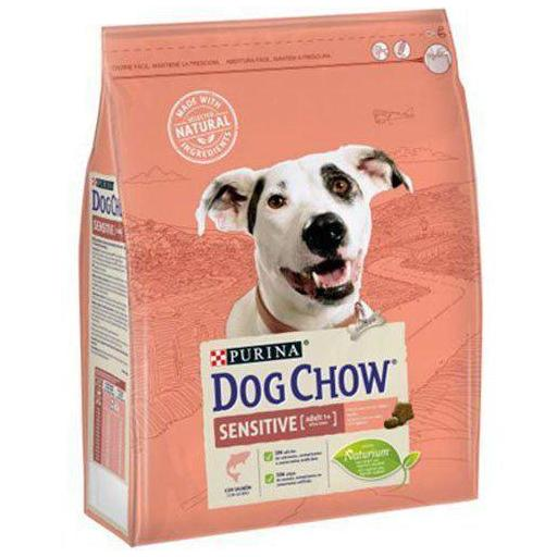 Dog Chow Sensitive Salmon