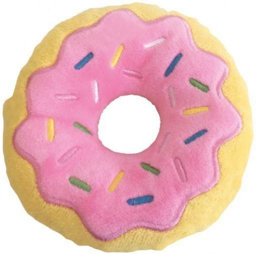 Peluche para Perro Donut Frosty