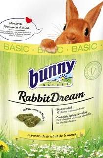 Bunny Conejo Sueño Basico Adult 1,5kg