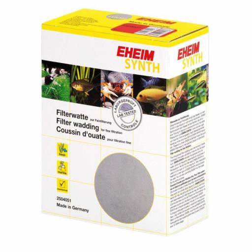 EHEIM SYNTH 50g - material filtrante