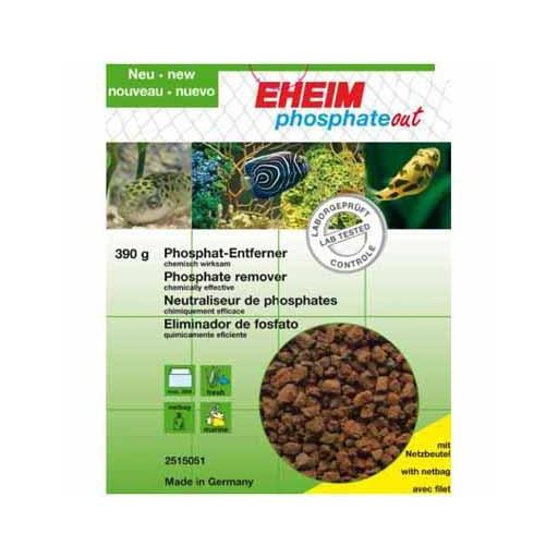 Eliminador de Fosfato 390 Gr Eheim