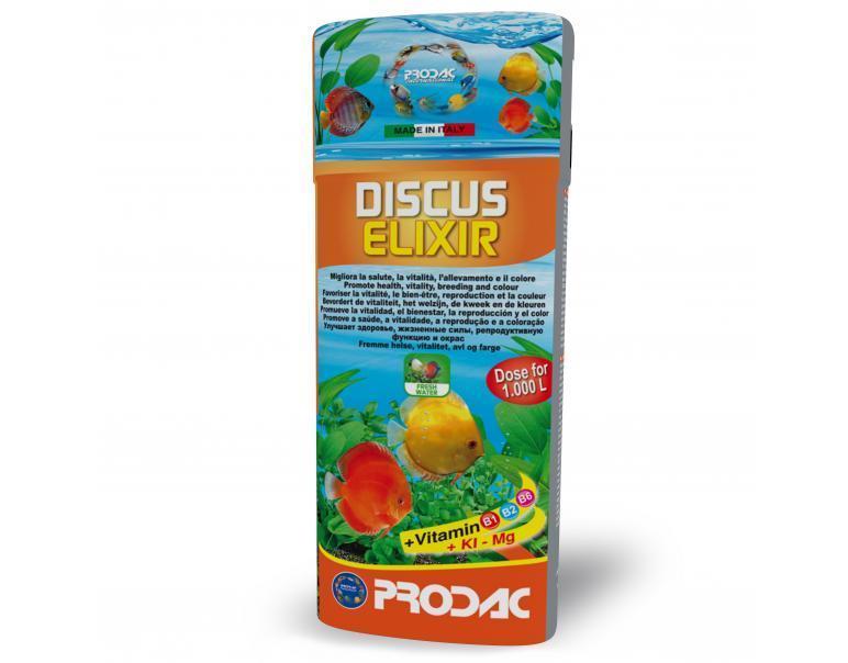 Discus Elixir 250ml