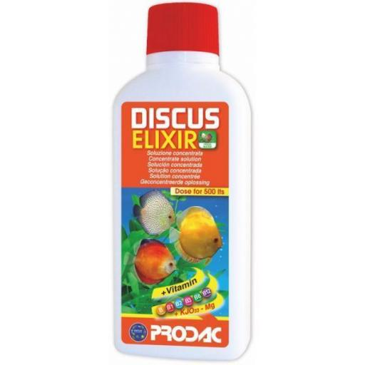 Discus Elixir 250ml [1]